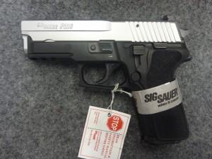 Sig Sauer P229RM-9-TSS