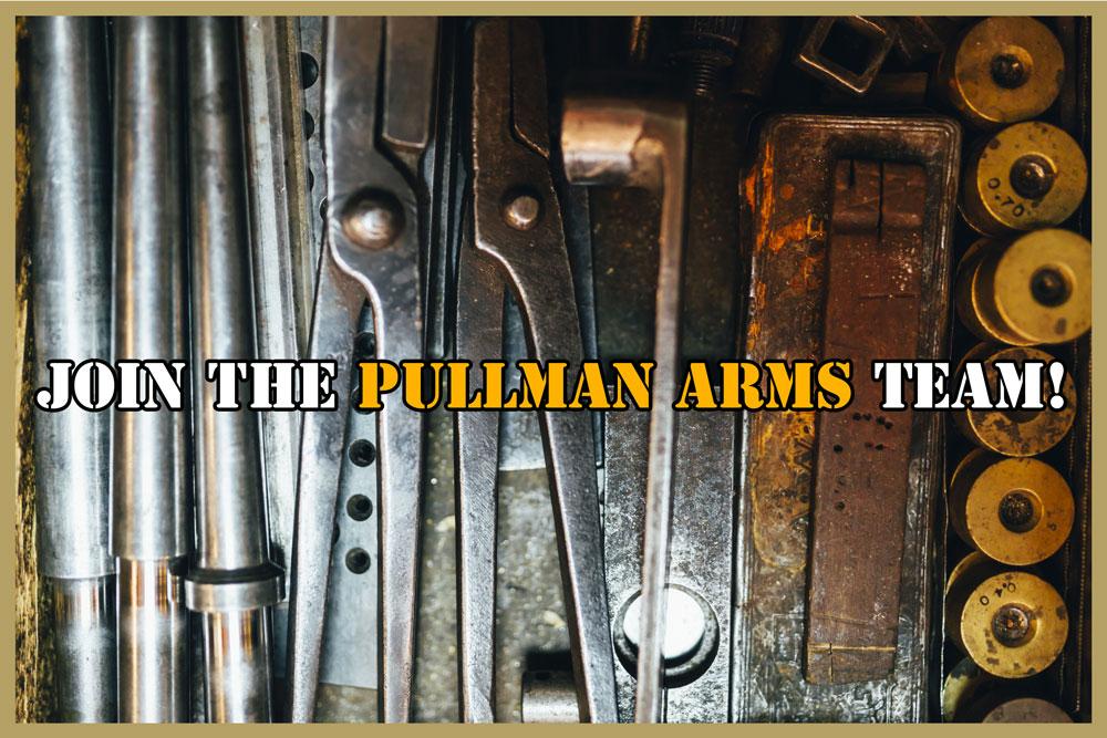 pullman-arms-gunsmith