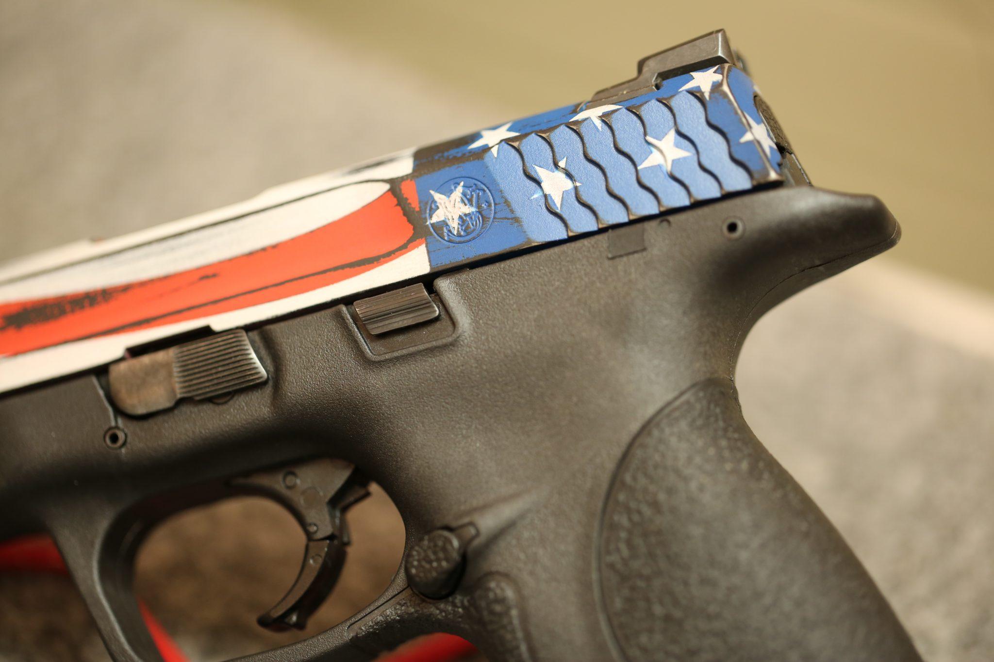 Cerakote Firearm Coatings