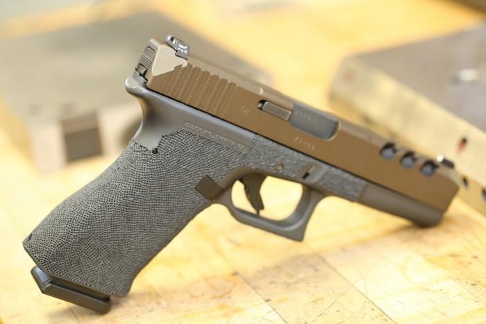 187 Cerakote Firearm Coatings