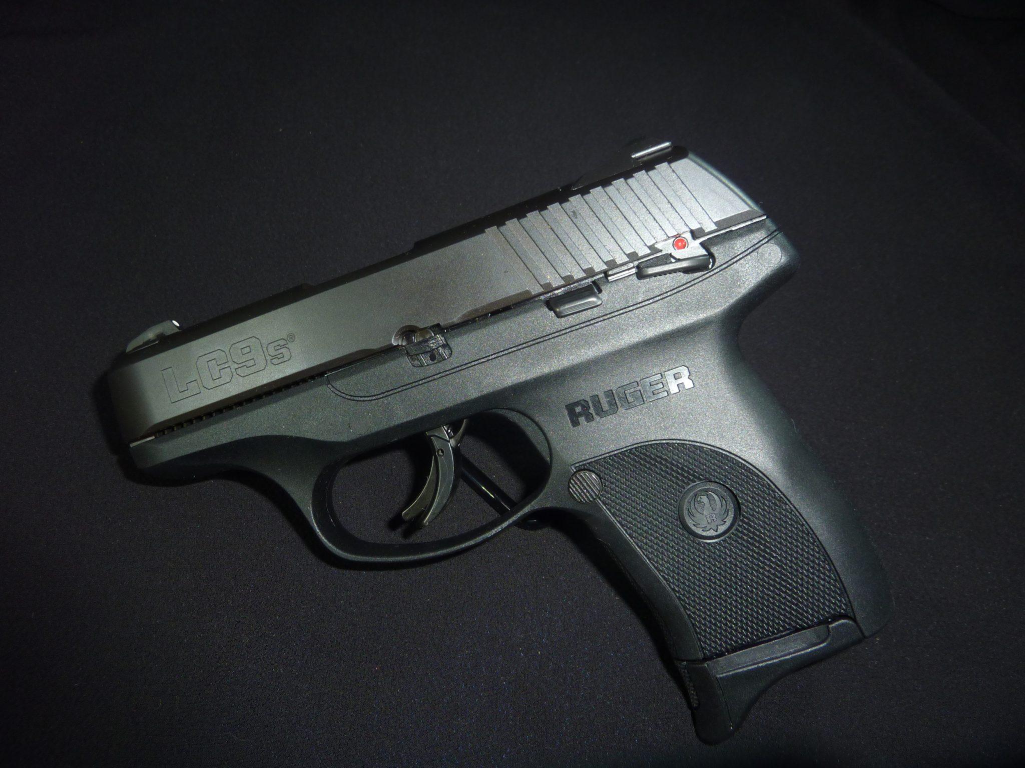 Cerakote Firearm Coatings Pullman Arms